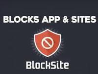 аддон blocksite
