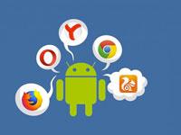 браузер по умолчанию на Андроиде