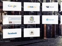 экспресс-панель для Google Chrome