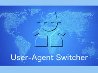 firefox user agent switcher