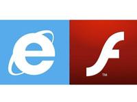 Flash для Internet Explorer