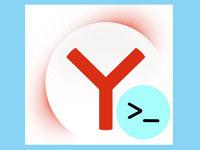 консоль в яндекс браузере
