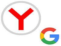 Поисковик в Яндекс.Браузере