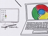 старая версия Google Chrome