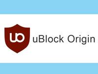Аддон Ublock Origin