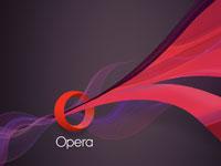 ускорение opera