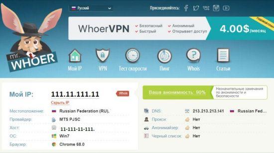 whoer.net/ru