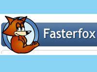 Fasterfox для Firefox