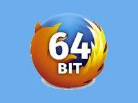 firefox 64 bit