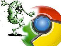вирусы в  Гугл Хром