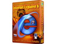 Internet Explorer Portable