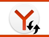 перезапуск Яндекса
