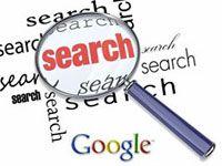 поисковые подсказки в Google Chrome