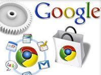 смена IP в Google Chrome