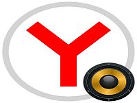 Bassboosted для Яндекс Браузера