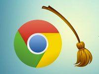 очистка Гугл Хром