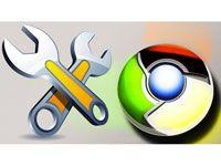 восстановление Google Chrome