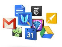 Google Chrome Market