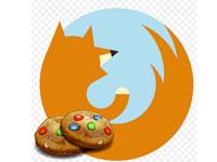 куки в Mozilla Firefox