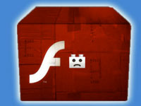 падает плагин Adobe Flash