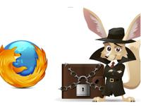 пароли в Firefox
