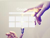 альтернативная тема в Google Chrome