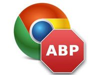 Adblock Plus для Google Chrome