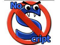 NoScript для Firefox