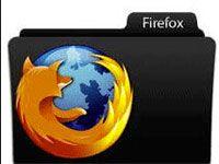 профиль в Firefox