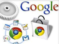 смена IP в Google Chrome