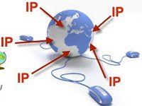 смена IP в Firefox