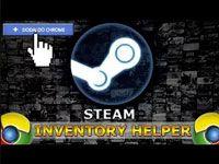 steam inventory helper
