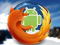 Firefox для Андроид