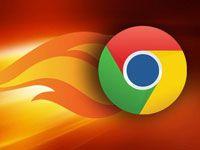 настройка Google Chrome