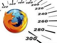 Ускорение Firefox